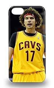 Shock Dirt Proof NBA Cleveland Cavaliers Anderson Varejao #17 3D PC Case Cover For Iphone 5/5s ( Custom Picture iPhone 6, iPhone 6 PLUS, iPhone 5, iPhone 5S, iPhone 5C, iPhone 4, iPhone 4S,Galaxy S6,Galaxy S5,Galaxy S4,Galaxy S3,Note 3,iPad Mini-Mini 2,iPad Air )