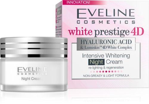 Face Whitening Night Cream - 8