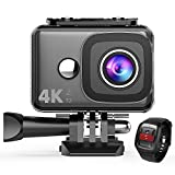 Best HP Action Cameras - TEC.BEAN 4K Action Camera WiFi 14MP Ultra HD Review