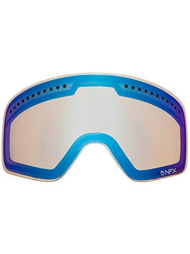 Dragon Goggles 722-4650 Yellow NFX Spare Lens Visor Goggles Size Large