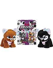 Spin Master Present Pets - Rainbow Glitter 6059159, Vanaf 5 Jaar, Meerkleurig