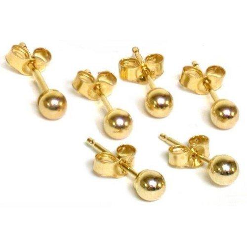(14K Yellow Gold Fancy Twisted Hoop Earrings Jewelry)