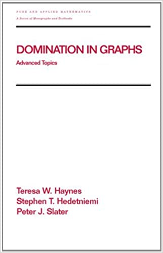 Applied dekker domination fundamentals graph in marcel mathematics pure