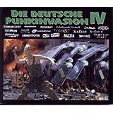 Die Deutsche Punkinvasion 4