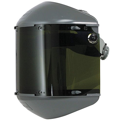 Honeywell FM400DCAF25 Fibre-Metal Arc Flash Faceshield Assembly