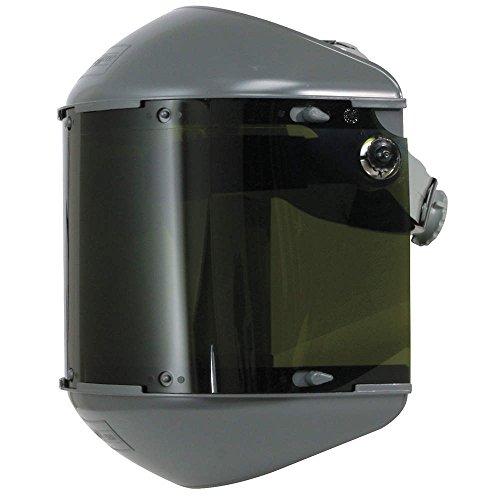 Honeywell FM400DCAF25 Fibre-Metal Arc Flash Faceshield As...