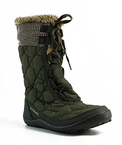 Columbia Women's Minx Mid II OH Tweed Cold Weather Boot