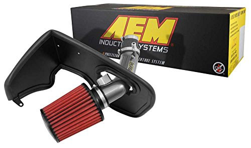 AEM 21-813C Cold Air Intake System, 1 Pack