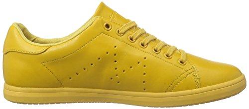 Tamaris Damen 23605 Sneakers Goud (saffraan 627)