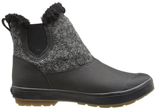 buy cheap tumblr KEEN Women's Elsa Chelsea Waterproof Boot Black Wool low cost cheap online cheap sale pictures real uZKMN