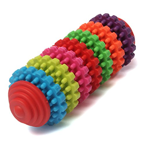 corner-biz-pet-7-floor-colorful-pet-dog-slide-gear-molar-teeth-cleaning-chew-toy