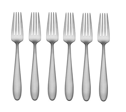 - Oneida Vale Set of 6 Salad Forks