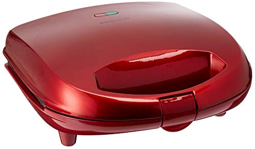 Brentwood Panini Maker Red 91583203M