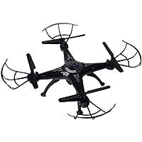 KOOZIMO X5SW-1 Wifi FPV RTF 2.4G 4CH RC Black quadcopter Camera Drone with HD Camera UAV