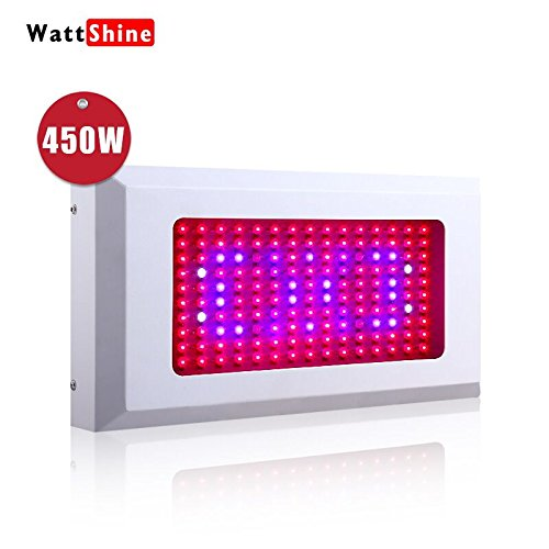 Led Lighting Systems For Indoor Growing - 5