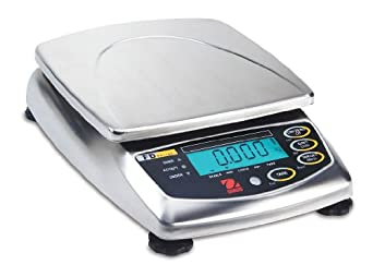 Ohaus FD6H FD High-AccuracyPortion Control Scale, 15 Lb/ 6kg; 120 V