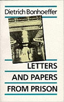 letters and papers from prison the enlarged edition ebethge