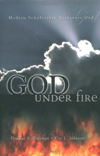 Books : God Under Fire