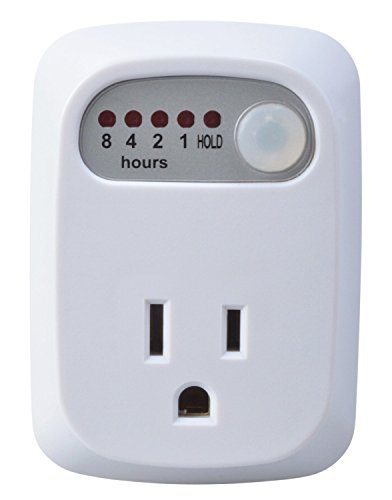 Simple Touch C30004 the original Auto Shut-Off Safety Outlet, Multi Setting (Power Outlet Countdown Timer compare prices)