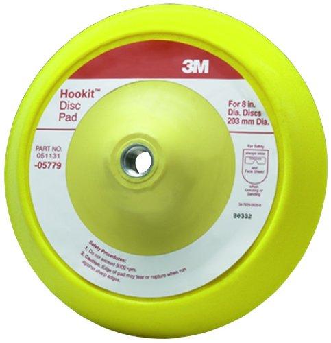 3M 05779 Hookit 8'' Disc Pad