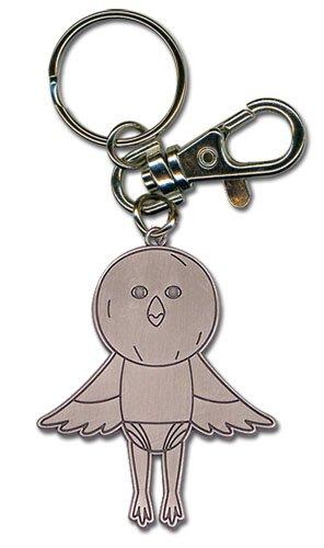 Key Chain - Free! - New Iwatobi Chan Metal Anime Licensed