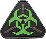 OUTBREAK RESPONSE TEAM GLOW MIL SPEC PATCH