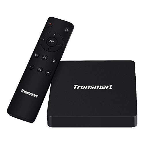 Tronsmart S96 Android 6.0 Amlogic S912 4K TV Box 2G/16G AC WIFI Bluetooth 1000M LAN