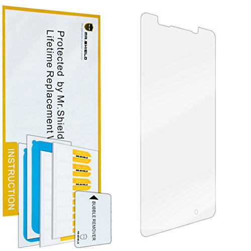 Mr Shield Microsoft Protector Replacement