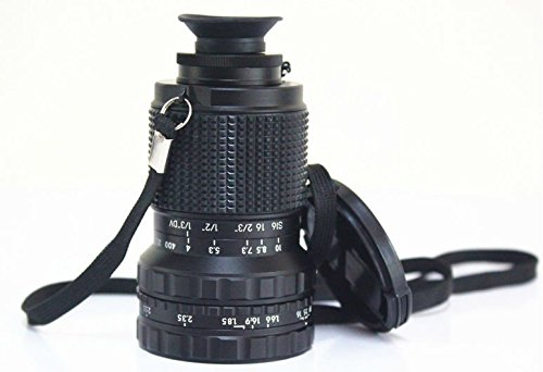 ADX 11X Professional Metal HD Director's Viewfinder with 11x Zoom by ADX