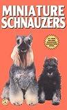 Miniature Schnauzers, Beverly Pisano, 0793823366