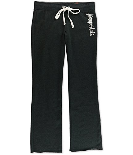 Aeropostale Womens Fit & Flare Casual Sweatpants 017 XS/32