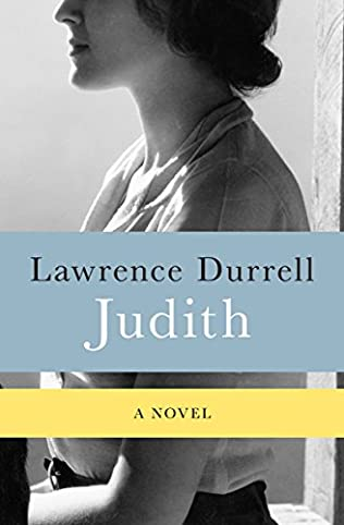 book cover of Judith