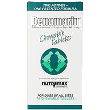 Nutramax Denamarin Chewables, 75 Count