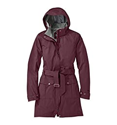 Outdoor Research Women\'s Envy Jacket, Pinot, Medium