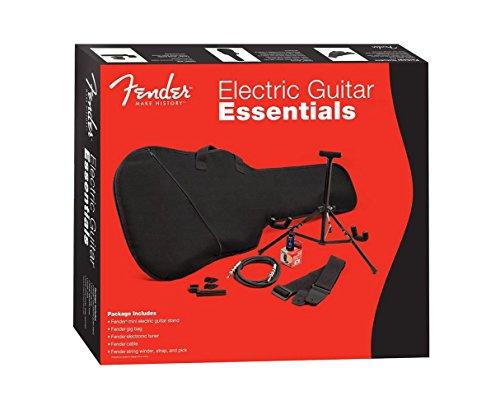 Fender Essentials Accessory Pack Guitar Buy Online