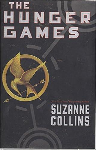 download novel hunger games