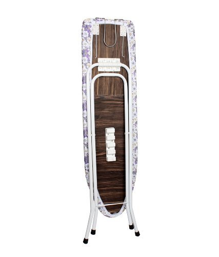 a90454e36fd Buy Orril Wooden Top Ironing Board Iron Table  (122 X 47 cm ...