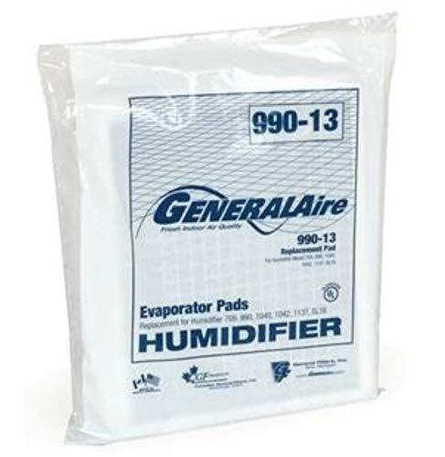 - NEW OEM Original GeneralAire 990-13 Evaporator Pad GF # 7002 Media Filter