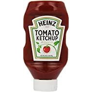 Heinz Tomato Ketchup, 32 ounce Easy Squeeze Bottle
