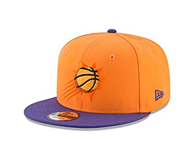 New Era NBA 9Fifty 2Tone Snapback Cap by New Era - Stock Inventory Code