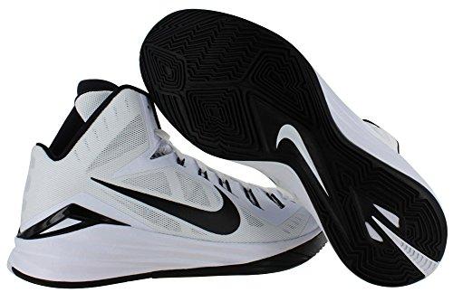 Nike Jordan Barn Jordan Jumpman Pro Bg Vit / Svart