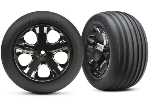 Top 10 recommendation traxxas rustler front wheels