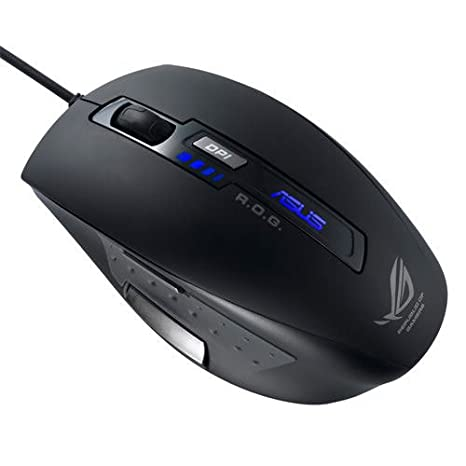 ASUS GAMING MOUSE GX850 DRIVER