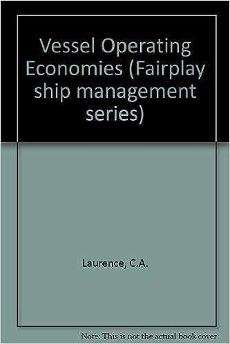 Descargar Libros Ingles Vessel Operating Economies Paginas Epub