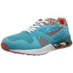 PUMA Men's Future XT-Runner Translucent Sneaker