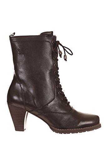 Spieth & Wensky Damen Schuhe 413 Julia schwarz