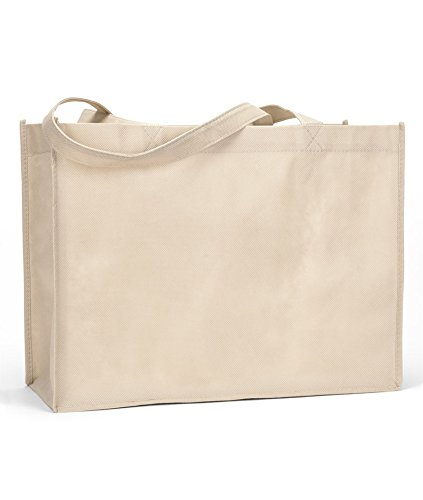 Ultra Club A134 /® Junior Deluxe Tote One Grey