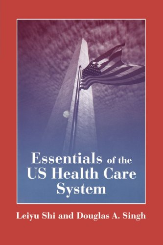 Essentials Of The Us Healthcare System Pdf