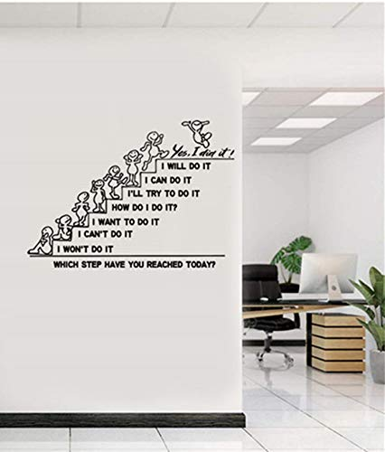 Office Wall Decals Teamwork