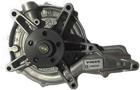 85109694 TKB70.030 Water Pump for Volvo Truck VN VNL VHD D9 D11 D13 D16 Engine